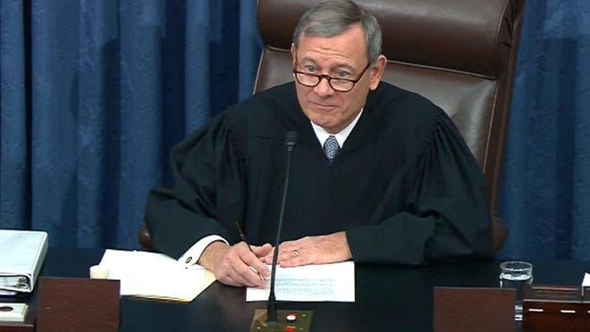 Chief Justice John Roberts' separate opinion in the recent Supreme Court ruling that struck down Louisiana's abortion clinic restrictions has given abortion opponents new life in lower courts.