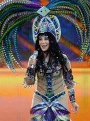 Cher has rescheduled her April 13 concert at the Resch Center for Sept. 22 due to the coronavirus.
