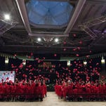 17 photos: City High Class of 2016 graduation