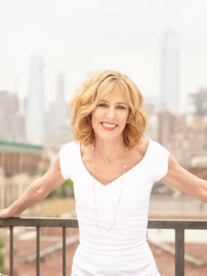 Christine Lahti, actress and author of 'True Stories from an Unreliable Eyewitness.'
