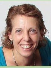 Vicki Koenig is a certified dietitian nutritionist