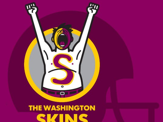 The Redskins team name generator