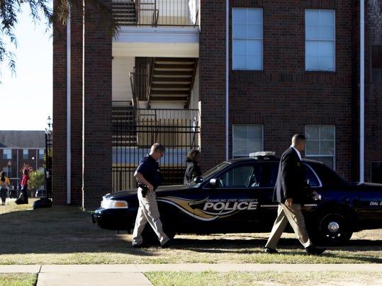 Grambling State Shootings