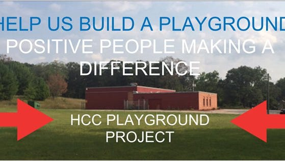 HCC Playground Project