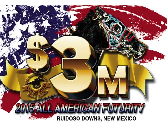 3 million All American Weekend Sept. 4-7.