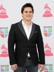 Régulo Caro es originario de Badiraguato, Sinaloa.