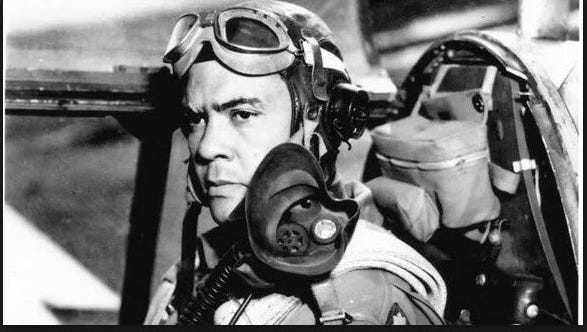 Tuskegee Airman Roscoe C. Perkins will be honored for his service during World War II this Sunday in Bremerton.