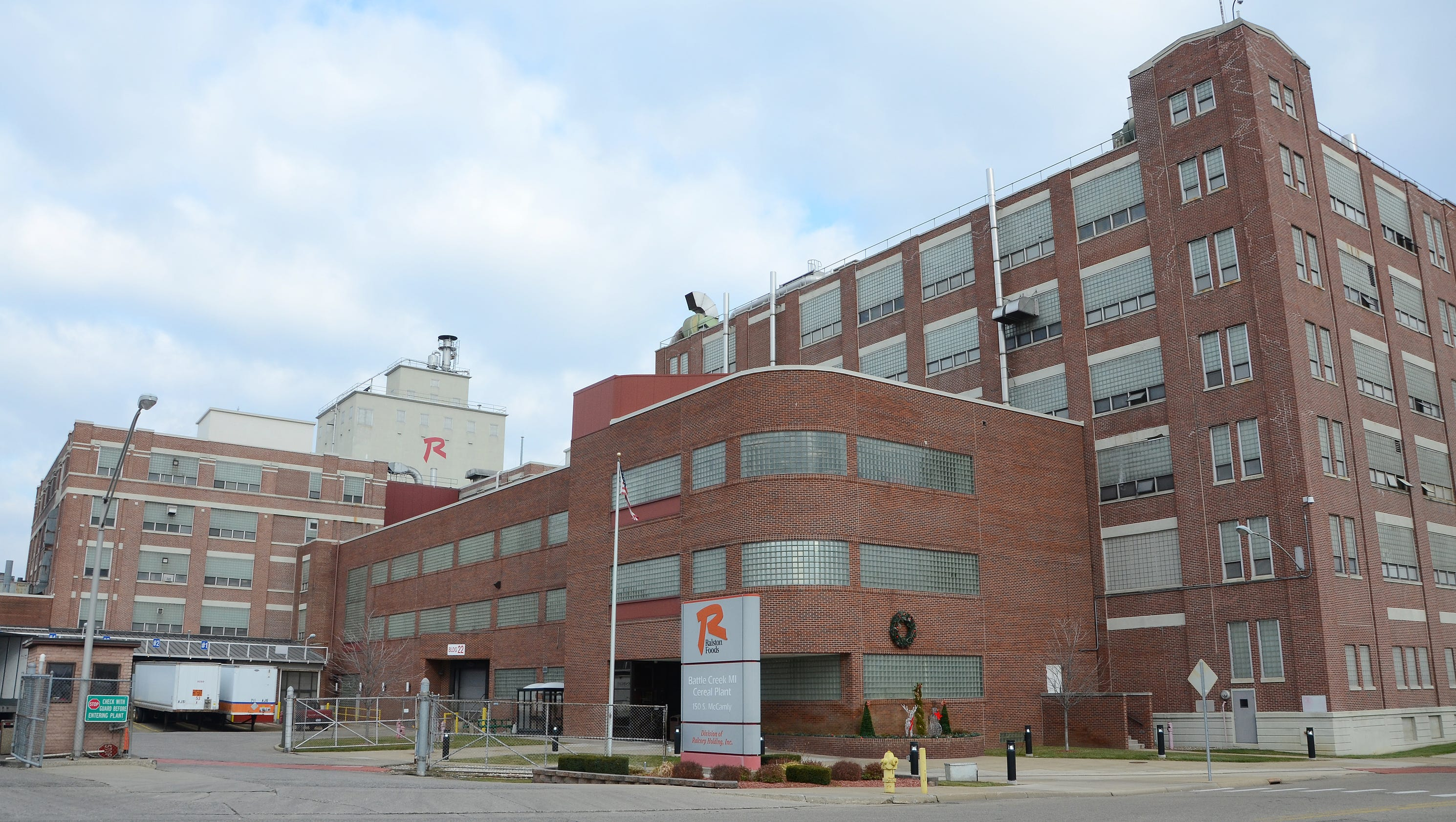 b c conagra plant acquired by treehouse foods