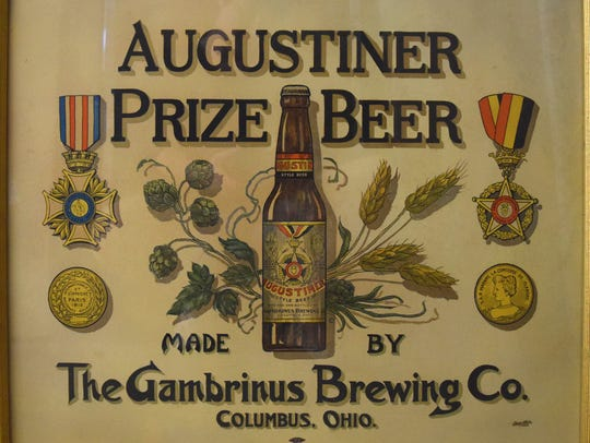The Gambrinus Brewing Co., which produced Augustiner
