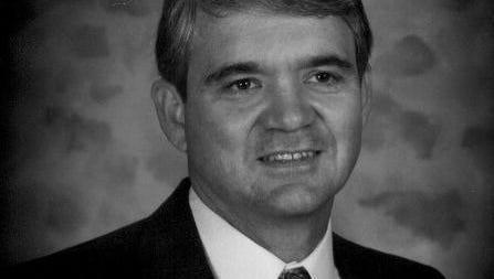 Larry James Keen