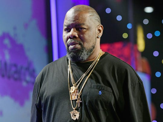 "Biz Markie will appear as part of the Dec. 3 ""Holiday Affair"" event at Indiana Farmers Coliseum."