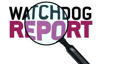 Watchdog report