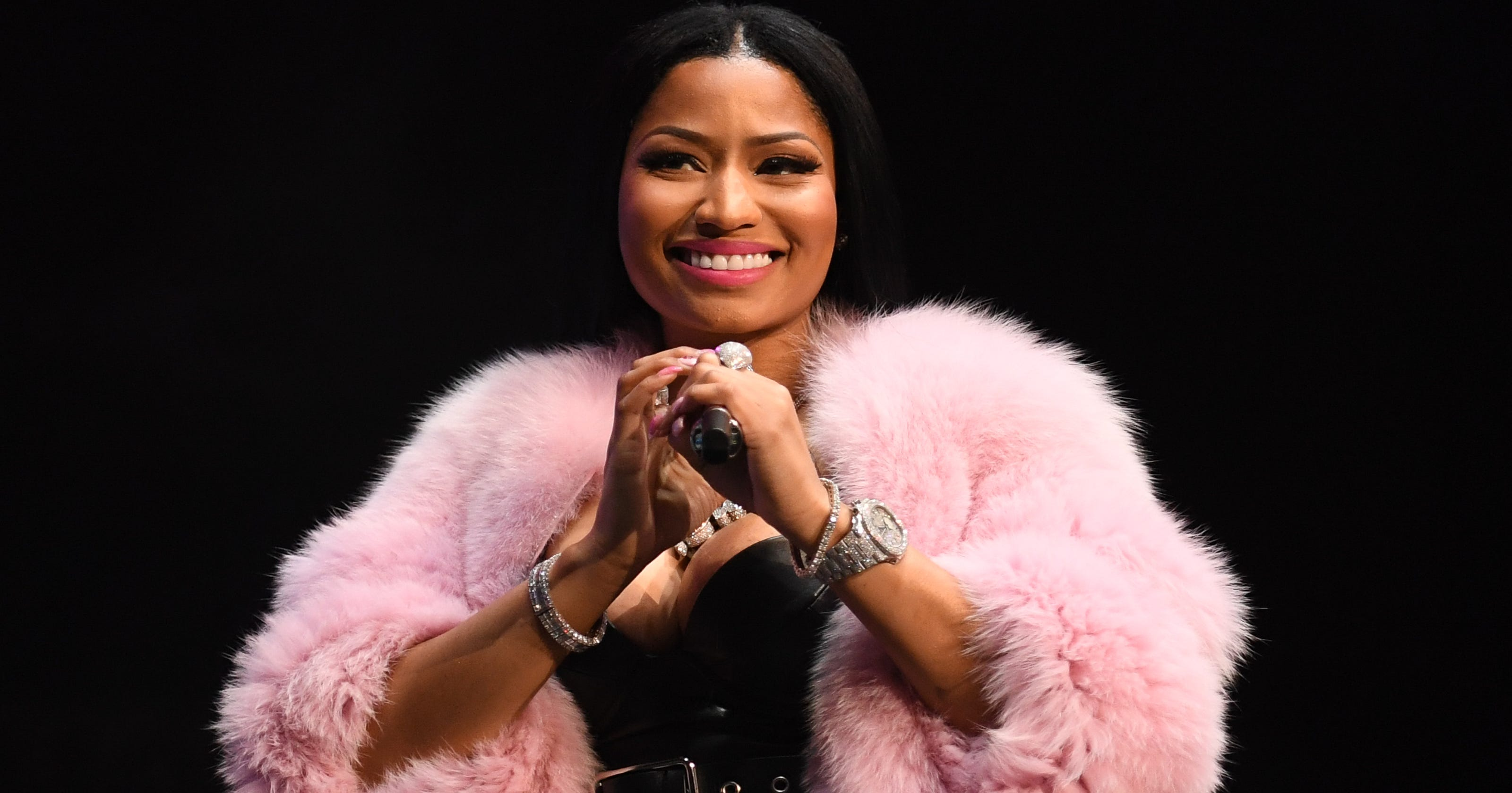 Nicki Minaj's 'Queen': A track-by-track review