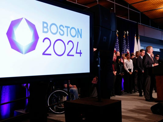 USP OLYMPICS: BOSTON 2024-PRESS CONFERENCE S OLY USA