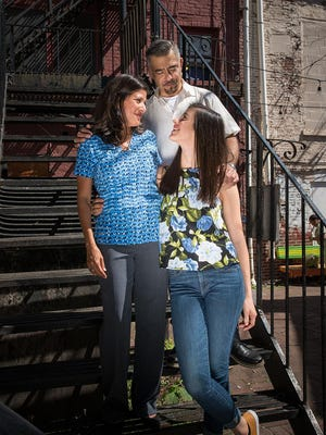 """""""In the Heights"""" opens Thursday night at the Hangar Theatre in Ithaca."""