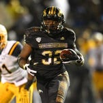WMU can run to MAC title, but Ohio equipped to stop them