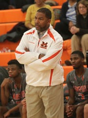 All-time Mansfield Senior great Marquis Sykes, who has his alma mater contending for an Ohio Cardinal Conference title in his first year as coach, will pilot the North with his staff in the 40th News Journal All-Star Basketball Classic.