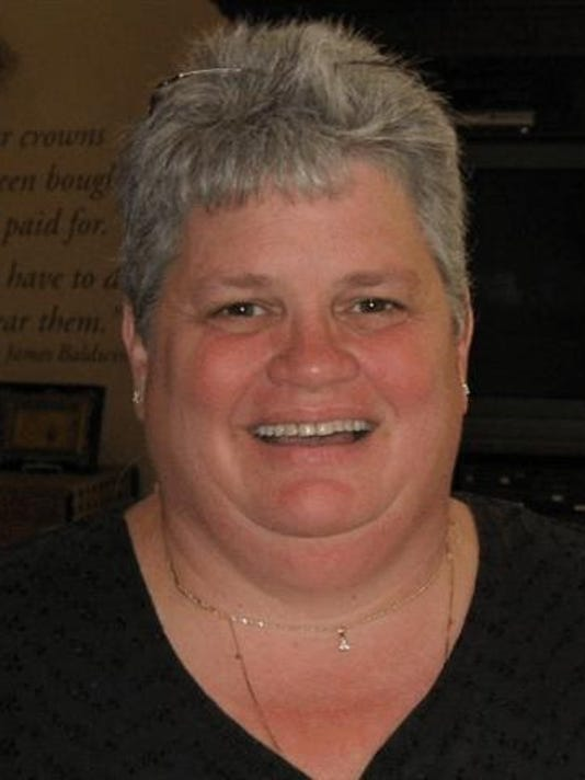 Rev. Tracy L. MacKenzie_med