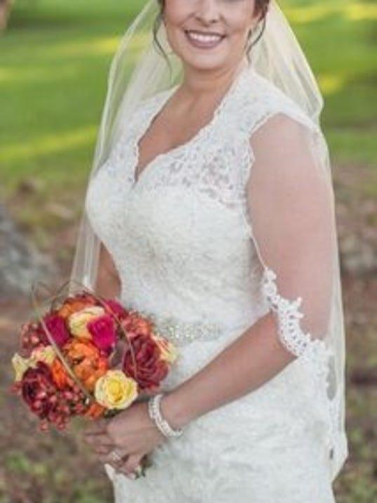 Engagements: Kelly Alicia Guillory & Frederick John Frugé, Jr.