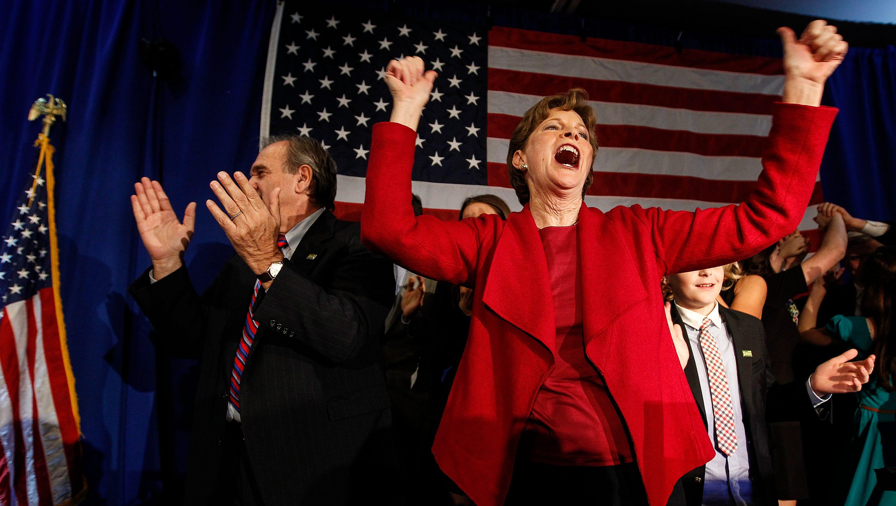 RealClearPolitics - Election 2016 - New Hampshire Senate ...