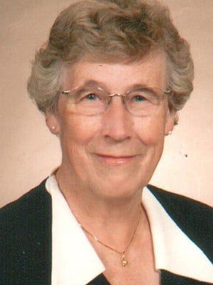 Marian Glandorf