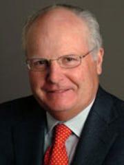 Ned Lautenbach, Florida Board of Governors