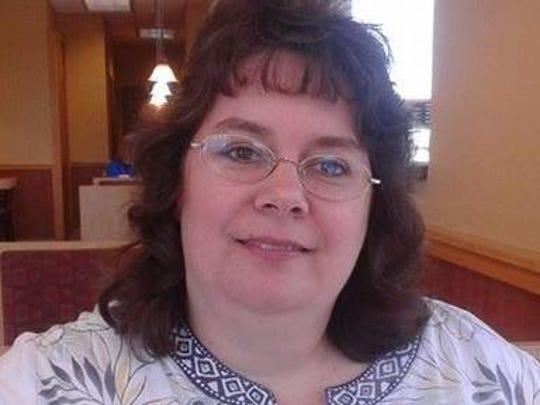 Melissa Barker, Houston County Archivist.
