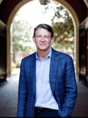 Randy Boyd photo as originally published by News Sentinel.