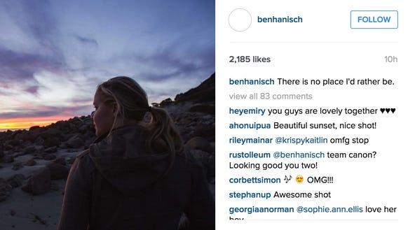 @benhanisch