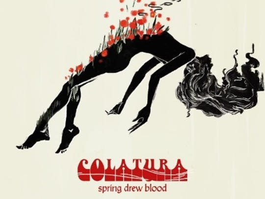 """Spring Drew Blood"" by Colatura"