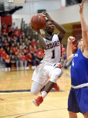 The Lebanon High boys basketball team will be relying on senior guard Jahlil Young for leadership and scoring as it attempts to bounce back from a 7-15 season.