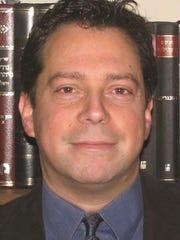 Howard Lupovitch