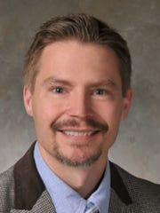 Dr. Michael Hokenson