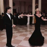 Dresses that tell a story: Princess Diana's life in fashion