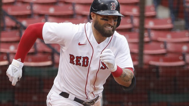 As the trade deadline nears, Red Sox outfielder Kevin Pillar could find himself and some teammates shipping themselves out of Boston.