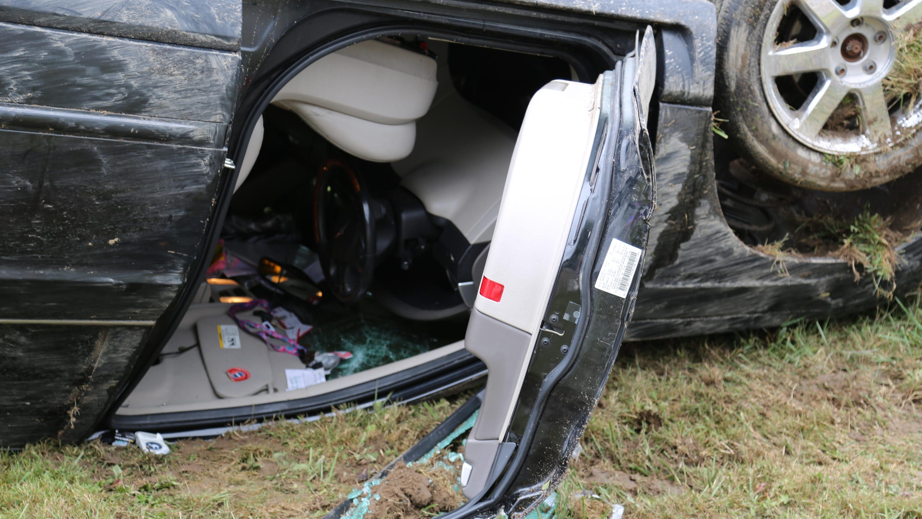 What To Do After A Minor Car Crash