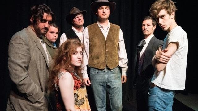 """The Rhinebeck Theatre Society presents """"Assassins"""" through July 17 at the Center for the Performing Arts at Rhinebeck."""
