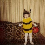 Share your #TBT Halloween costumes with us!