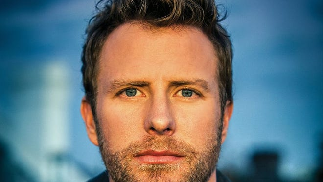 "Dierks Bentley released his new studio record, ""Black,"" in 2016."