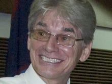 Former Gov. Felix Camacho
