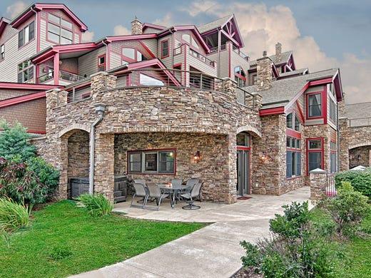 Asheville, North Carolina: Five dream homes for sale