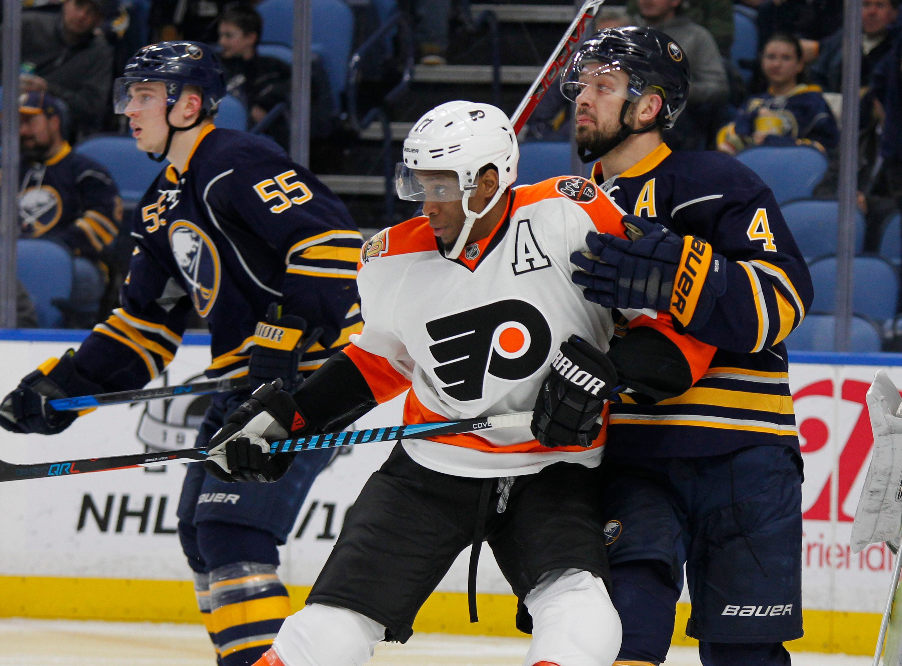 Buffalo Sabres News, Photos, Stats, Rankings - USA TODAY