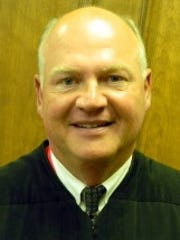 Senior Judge Don R. Ash serves as a special job under the auspices of the Tennessee Supreme Court
