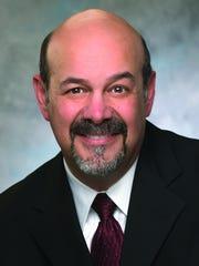 Bob Vero, CEO of Centerstone.