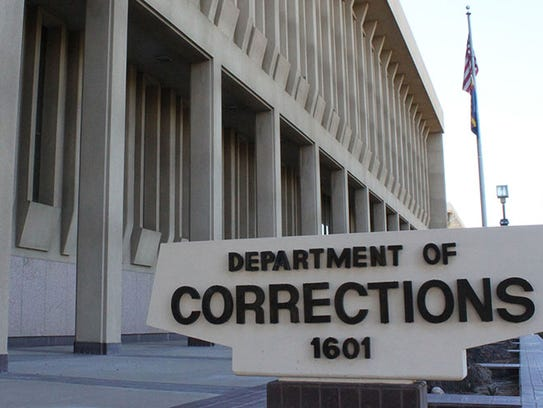 The Arizona Department of Corrections