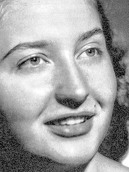 Ruth Irene Baker, 81