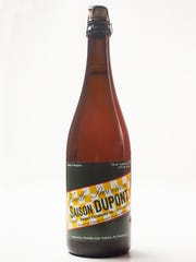 Belgian-style saisons are superb with the bird, says Jeff Baker. Saison Dupont (Belgium), which is generally agreed to be the benchmark of the style, will offer spicy notes of white pepper, citrus and herbs.