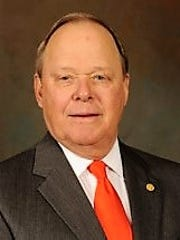 "Leon J. ""Bill"" Hendrix, Clemson University"