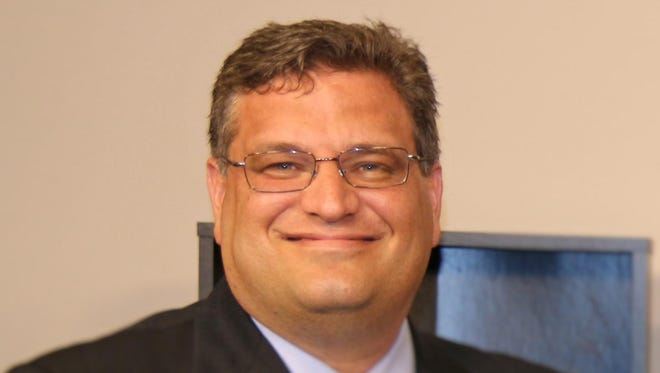 Stephen L. Knipper is a candidate for Kentucky Secretary of State.