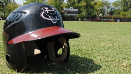 Cumberland baseball